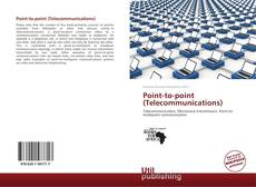 Buchcover von Point-to-point (Telecommunications)