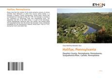 Halifax, Pennsylvania的封面