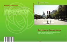 Capa do livro de Berrysburg, Pennsylvania