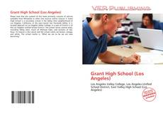 Copertina di Grant High School (Los Angeles)