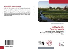 Bookcover of Eddystone, Pennsylvania