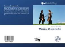 Buchcover von Moscow, Cheryomushki