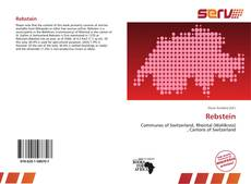 Rebstein kitap kapağı