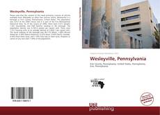 Bookcover of Wesleyville, Pennsylvania