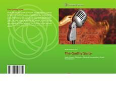 Capa do livro de The Gadfly Suite