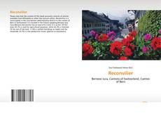 Bookcover of Reconvilier
