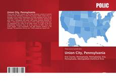 Couverture de Union City, Pennsylvania