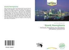 Bookcover of Girard, Pennsylvania