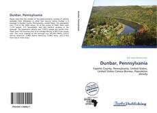 Capa do livro de Dunbar, Pennsylvania