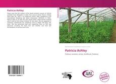 Bookcover of Patricia Ashley