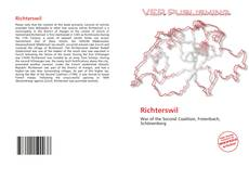 Couverture de Richterswil
