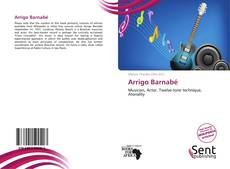 Arrigo Barnabé的封面