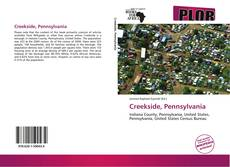 Bookcover of Creekside, Pennsylvania