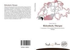 Rickenbach, Thurgau的封面