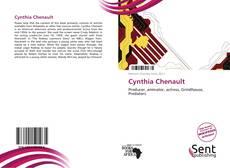 Cynthia Chenault kitap kapağı