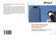 Bookcover of Pine Creek Township, Jefferson County, Pennsylvania