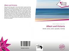 Buchcover von Albert and Victoria