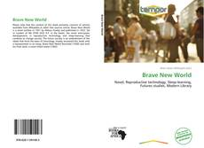 Bookcover of Brave New World