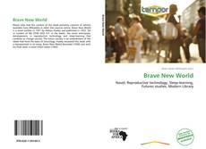 Brave New World kitap kapağı