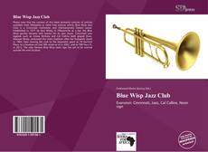 Couverture de Blue Wisp Jazz Club
