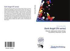 Capa do livro de Dark Angel (TV series)