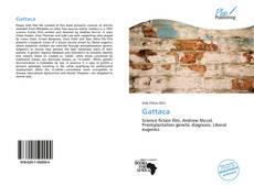 Bookcover of Gattaca