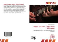 Regal Theater, South Side (Chicago)的封面
