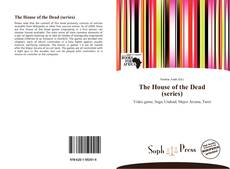 Portada del libro de The House of the Dead (series)
