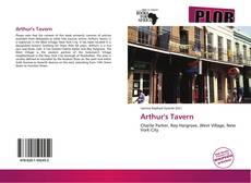 Bookcover of Arthur's Tavern