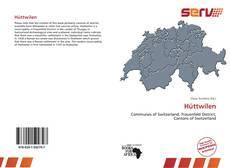 Portada del libro de Hüttwilen