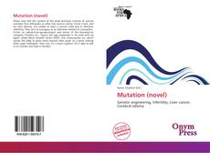Bookcover of Mutation (novel)