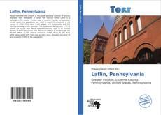 Bookcover of Laflin, Pennsylvania