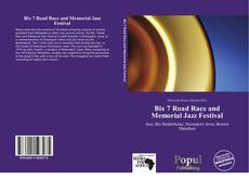 Capa do livro de Bix 7 Road Race and Memorial Jazz Festival