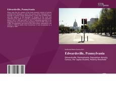 Edwardsville, Pennsylvania kitap kapağı