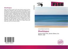 Capa do livro de Sharktopus