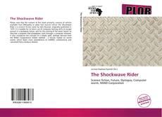 Couverture de The Shockwave Rider