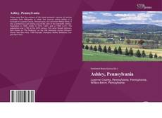 Portada del libro de Ashley, Pennsylvania
