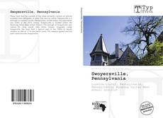 Bookcover of Swoyersville, Pennsylvania