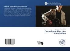 Central Brooklyn Jazz Consortium kitap kapağı