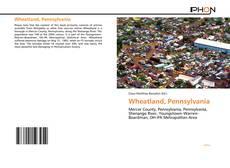 Wheatland, Pennsylvania的封面