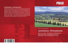 Jamestown, Pennsylvania的封面
