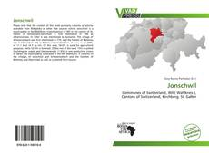Bookcover of Jonschwil