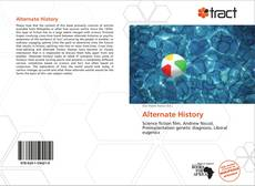 Bookcover of Alternate History