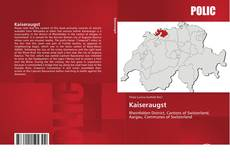 Bookcover of Kaiseraugst