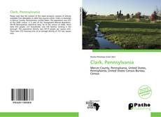 Bookcover of Clark, Pennsylvania