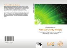 Portada del libro de Artificial Gravity (fiction)