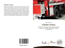 Copertina di Charlie Carlson