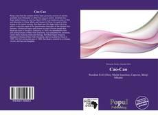 Borítókép a  Cao-Cao - hoz