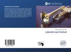 Buchcover von Lakeside Jazz Festival