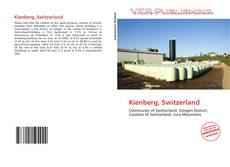 Bookcover of Kienberg, Switzerland